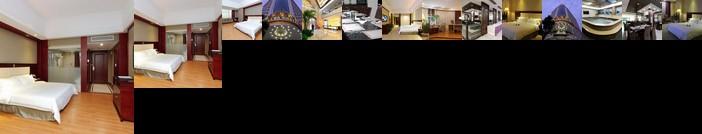 Dongguan Willman Hotel