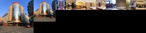 Dongyang Hotel Dongyang