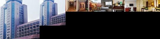 Longxiang Hotel Haining