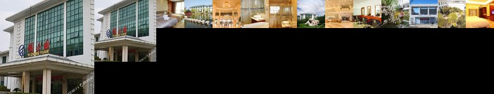 Linyi Yizhengyuan Hotel