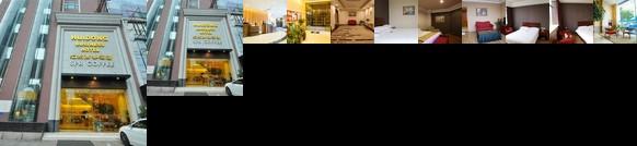 Huidong Business Hotel