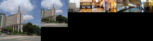 Helan Shengkailong Internation Hotel