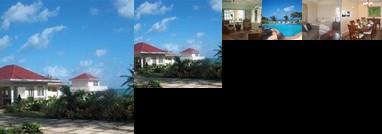 4 Br Family Beachfront Villa - Ocho Rios