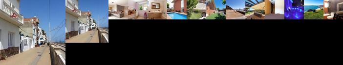 Villa Beach Barcelona