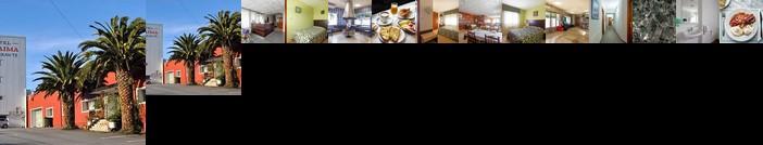 Hotel Canaima Ordes