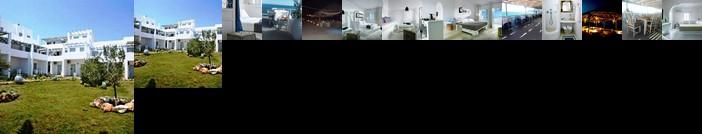 Artemis Deluxe Rooms