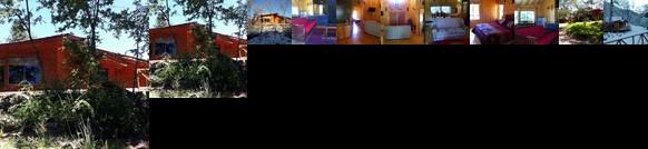 Cabanas y Apartamentos Don Cristobal