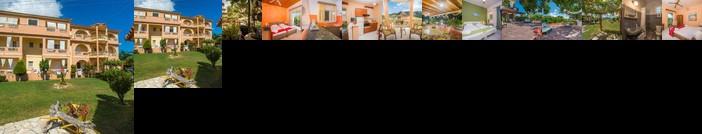 Filoxenia Studios & Apartments Zakynthos