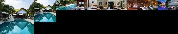 Haven resort Ko Pha Ngan Town