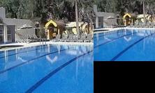 Sheraton Sanaa Hotel