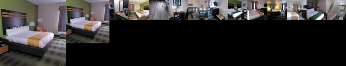Quality Inn & Suites Mount Vernon