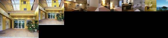 Hotel Charmant
