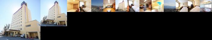 Hotel Naito Kofu Showa