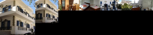 Eftichia Rooms & Studios