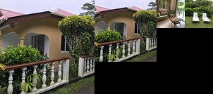 Tropical Garden Self Catering Guest House
