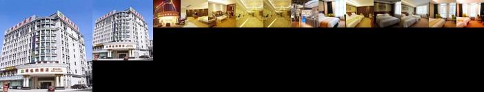 Vienna Hotel - Jinzhou Branch