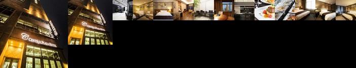 센트럴프라자 호텔