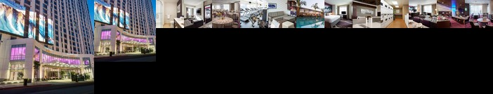Residence Inn by Marriott Los Angeles L A LIVE