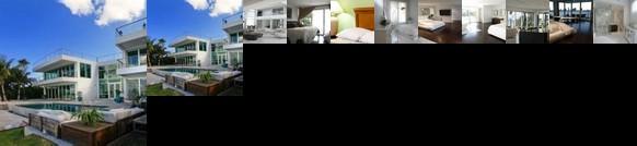 6 Br Villa Can Diosa - Miami Beach