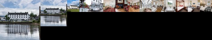 The Inveraray Inn BW Signature Collection