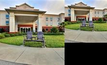 Sleep Inn & Suites Wildwood