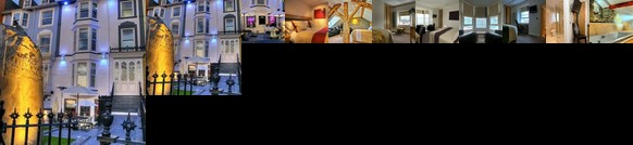 Gwesty Cymru Hotel & Restaurant
