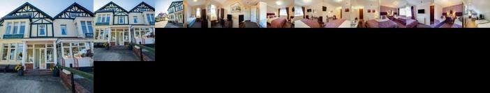 OYO Lemonfield Guest House