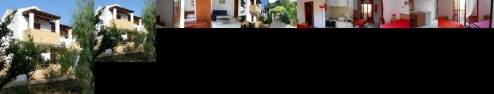 Socrates Studios & Apartments