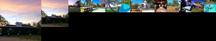 Cabanas Mecoloco Inn