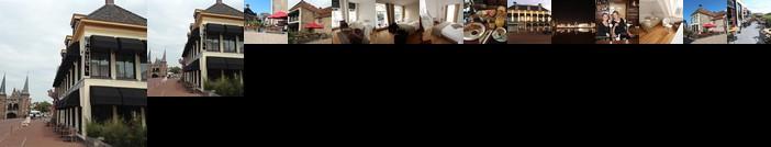 Hotel Stadsherberg Sneek