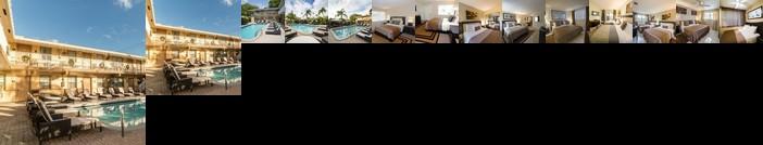 Sheridan Suites Apartments