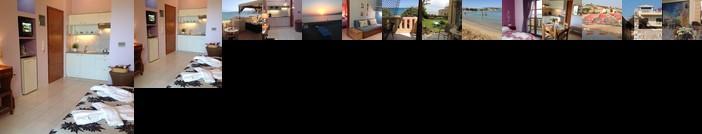 Asterias Studios & Apartments