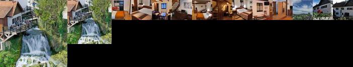 Rooms Buneta