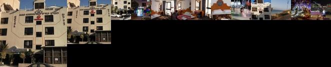 מלון המלך כורש