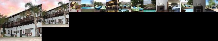 Hilltop Guest House Windhoek