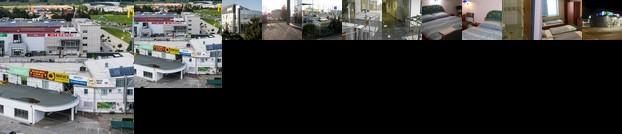 Rooms Cipot