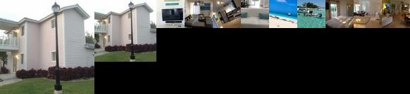 Villa 210 at Resorts World Bimini