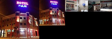 Hotel Pulai