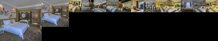 Paco Business Hotel Luo Gang Wan Da Branch