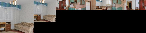 Brusnika Apartments Maryino