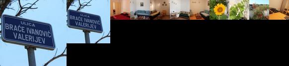 Apartments Silva Sutivan