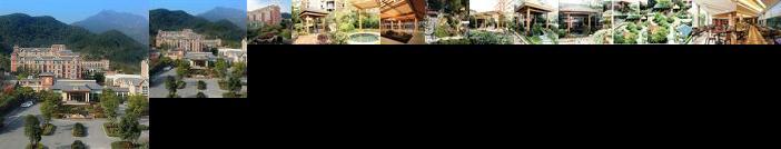 Lushan Resort