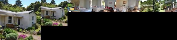 Kauri Coast Estate Owners Cottage