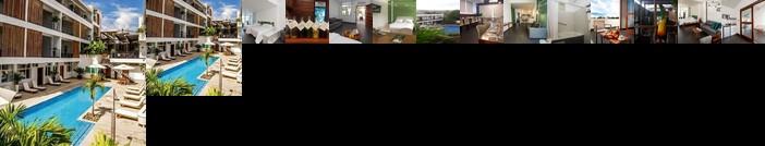 Tucan Suites Aparthotel Tarapoto