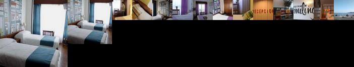 Hotel Coruna Mar
