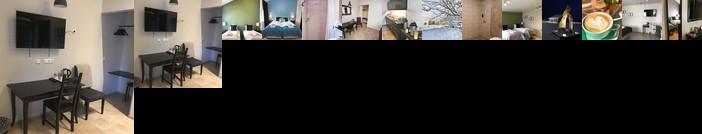 Hotel Rjukandi