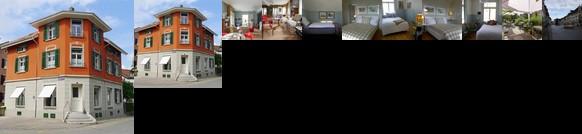 Die Bleibe - Bed & Breakfast in Winterthur-Toss