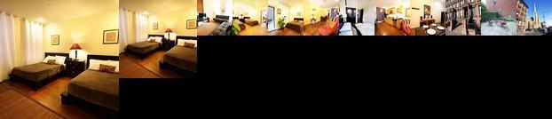 Luxury Living Suites