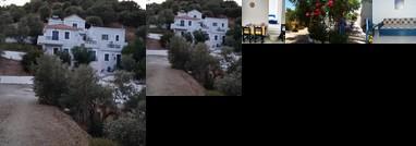Kapsalis Apartments
