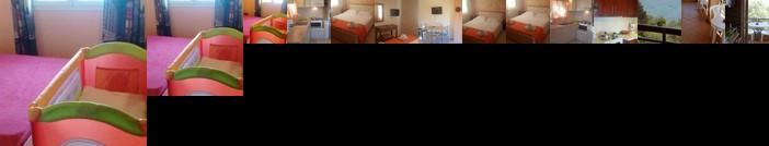 Takis & Eirini Family Apartments